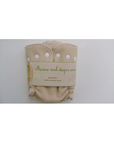 Merino wool cover
